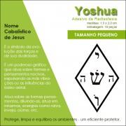 Yoshua, ieshua, ioshua, yeshua, yoshua (pequeno)