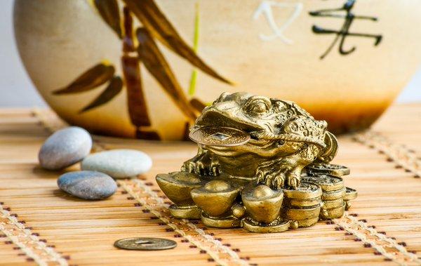 prosperidade feng shui