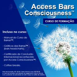Curso de Barras de Access Consciousness™
