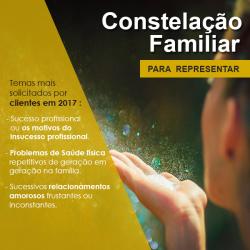 representar - constelação familiar
