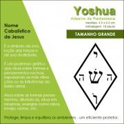Yoshua, ieshua, ioshua, yeshua, yoshua (grande)