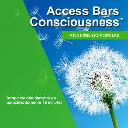 atendimento popular de barras de access