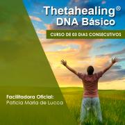 Curso de Thetahealing DNA Básico