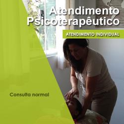 atendimento Psicoterapêutico