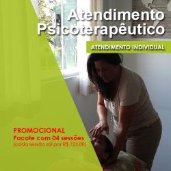 atendimento Psicoterapêutico promocional