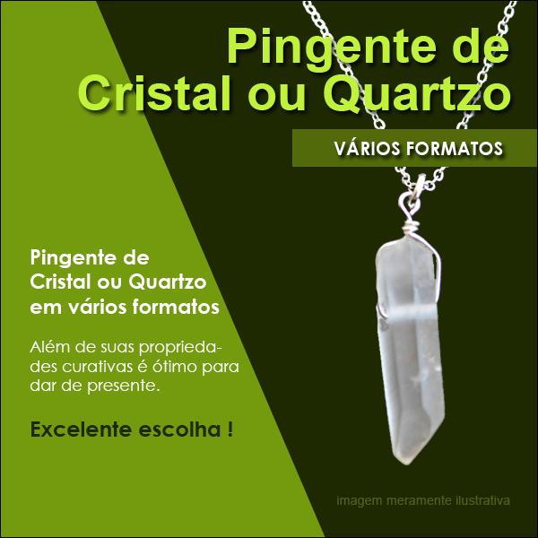 pingente cristal ou quartzo_capa