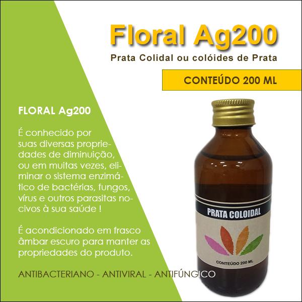 Floral Ag200_capa