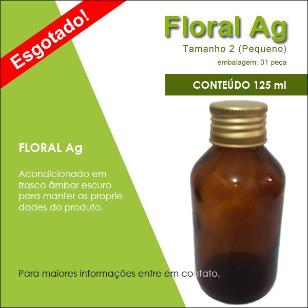 Floral Ag125_capa
