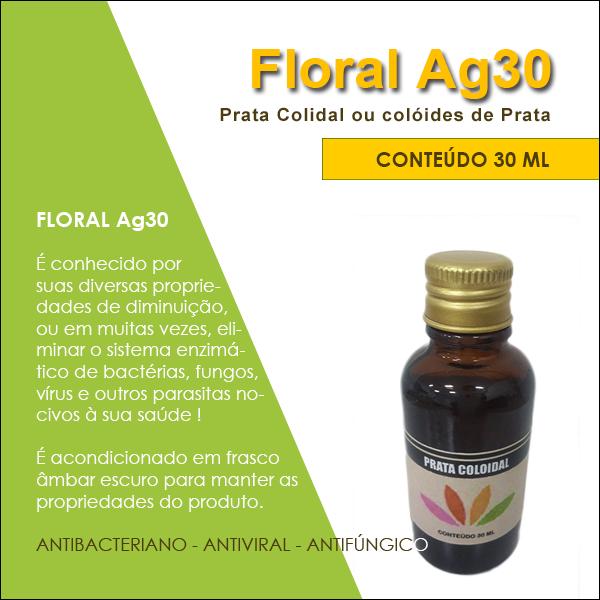 Floral Ag030_capa