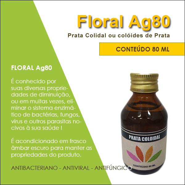 Floral Ag80_capa