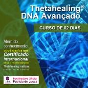 Curso de Thetahealing DNA AVANÇADO