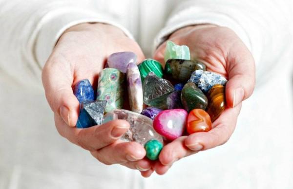 A importância das pedras para a saúde_patricciadelucca