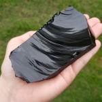 pedras pretas para proteção_obsediana